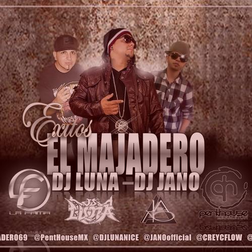 El Majadero Exitos (Rmx Prod By Dj Luna Dj Jano)