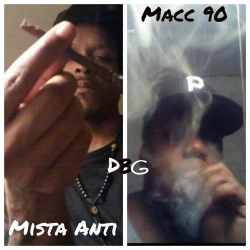 Black Out ft. Grim/ Mista Anti/ Macc 90
