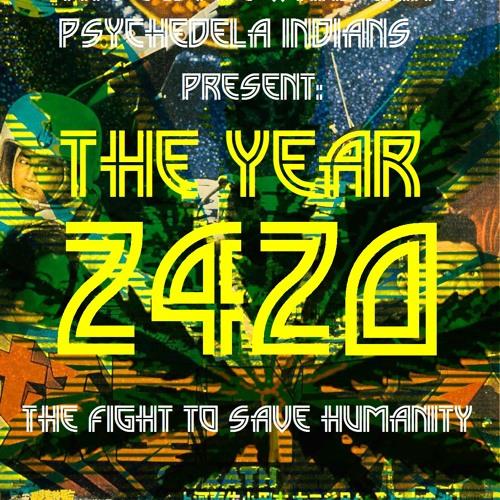 The Year 2420 Saga II (episode 2/5)