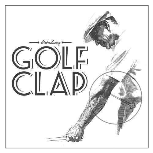 Golf Clap - Tips To Improve Your Swing - March 2013 Deep House Mix