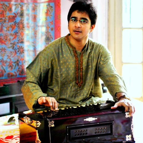 Raaga: Desh by Suvendu Banerjee (Solo Harmonium)