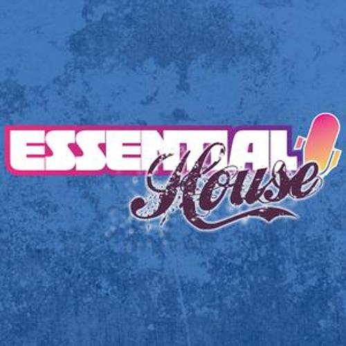 Random Soul - Antony Angell Essential House Mix 2013