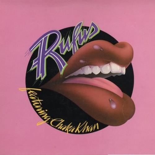 Rufus & Chaka Khan - Sweet Thing (Morganik Soul's Carol Edit)