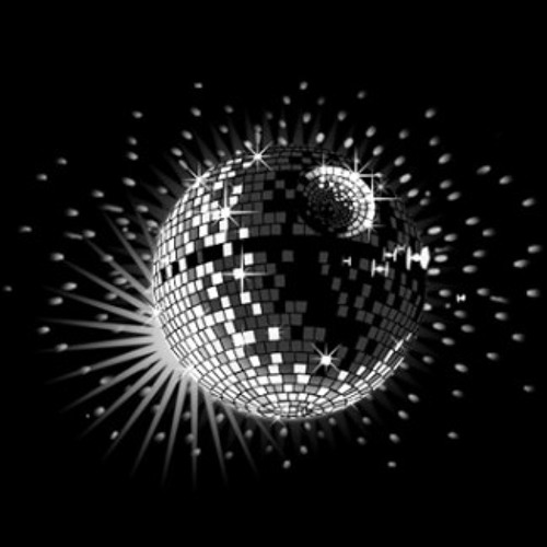 The Dark Side of Discoball