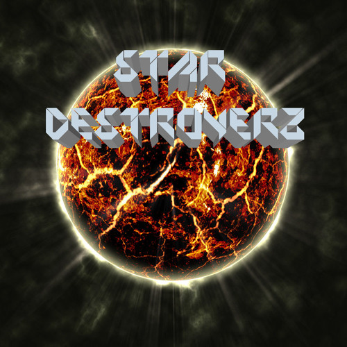 Star Destroyerz - Lift Off (Original Mix)