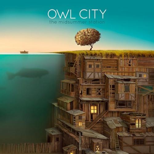 Metropolis - Owl City (Atrocity Vector Remix)
