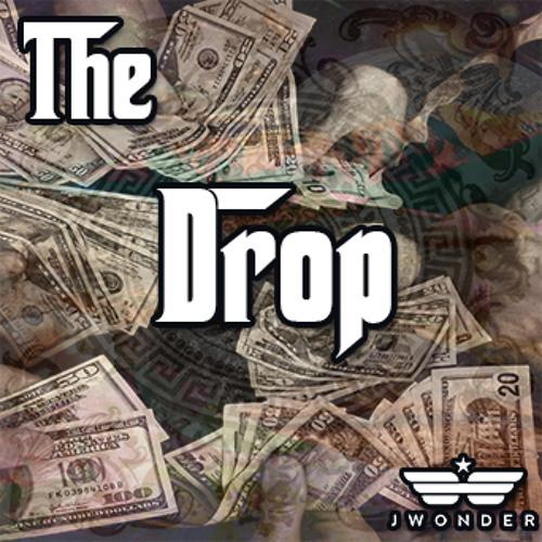 J Wonder -The Drop (Instrumental)