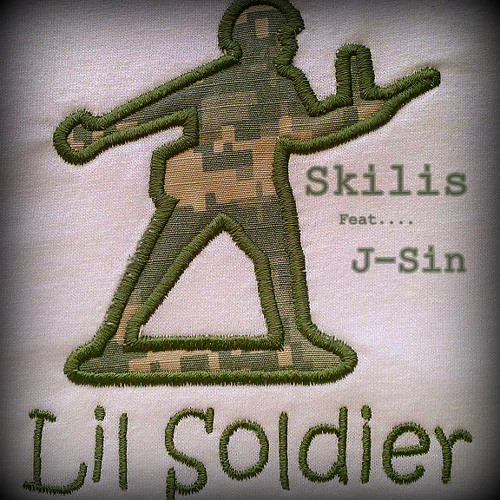 Lil Soldier_(GivenSpace) feat.J-Sin @MagicCity510