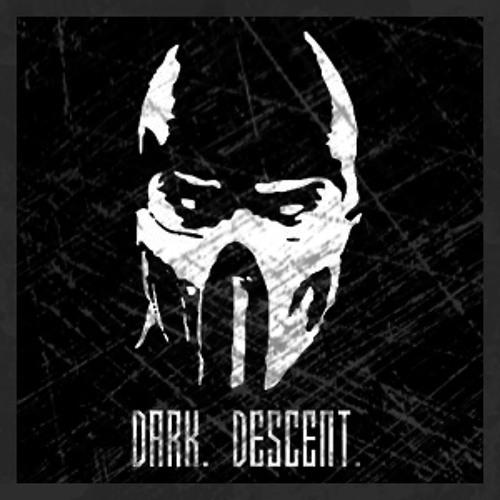 Jesus F. Christ - Dark. Descent. Tribute Mix Vol.1