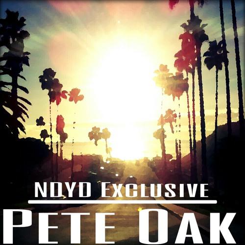 Pete Oak - Nu Disco Your Disco Exclusive Mix (March 13)