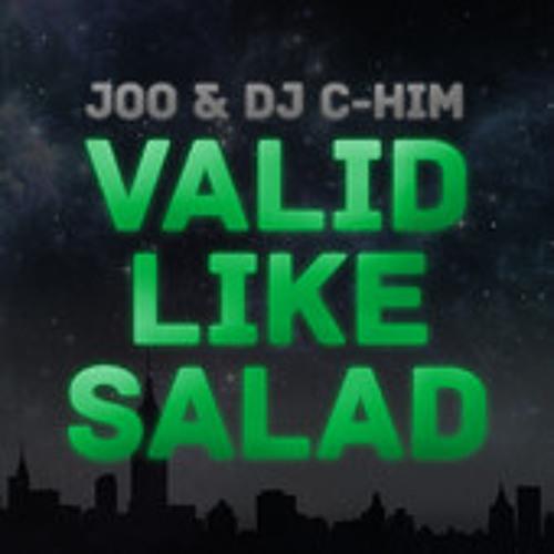 Valid Like Salad(NJ Version)