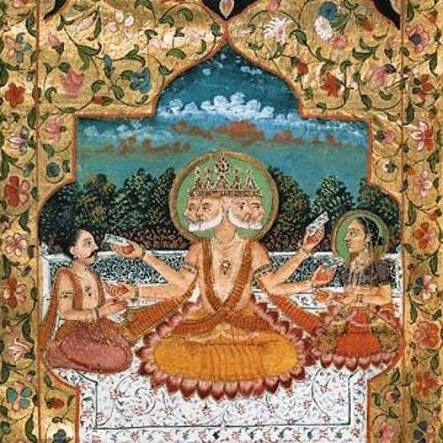 SANHATA - IN PRAISE OF OUR EVOLUTION