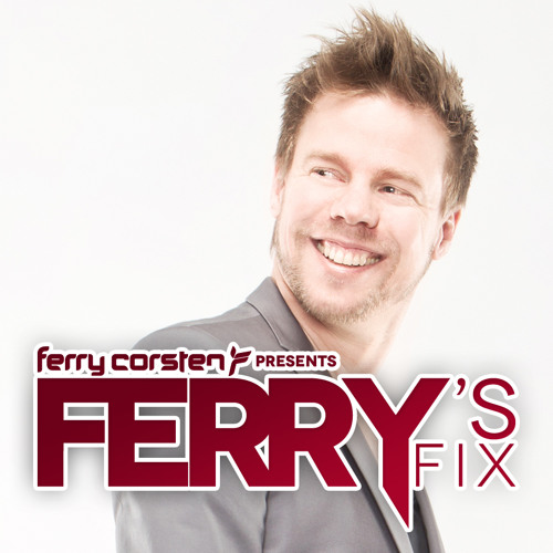 Ferry's Fix July 2012