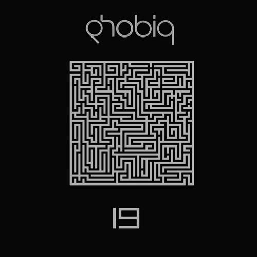 Phobiq Podcast 019 with Spiros Kaloumenos
