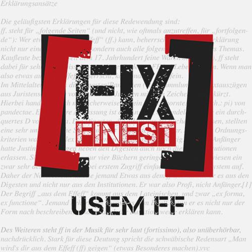 FixFinest - usem FF