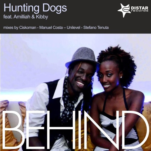 Hunting Dogs - Behind (Teaser) [Distar Records] Release Date: Mar 25 2013