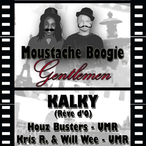 Moustache Boogie Gentlemen (WARM UP)
