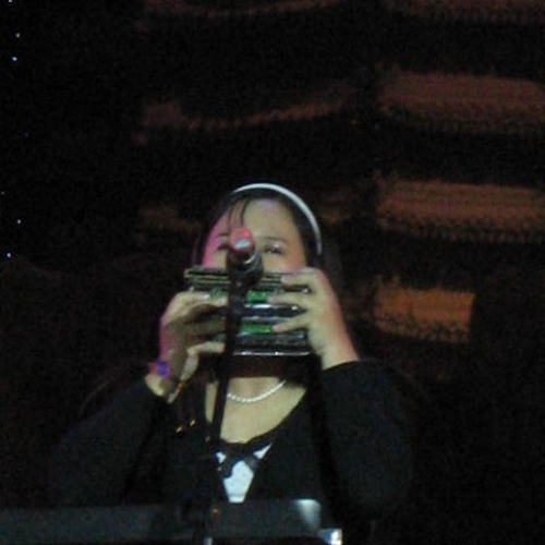 Betty in Beijing harmonica and guitar 张昕 田野