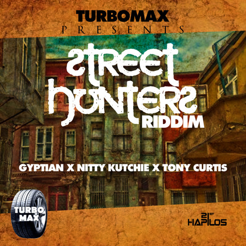 Tony Curtis - Call On Jah (Street Hunters Riddim)