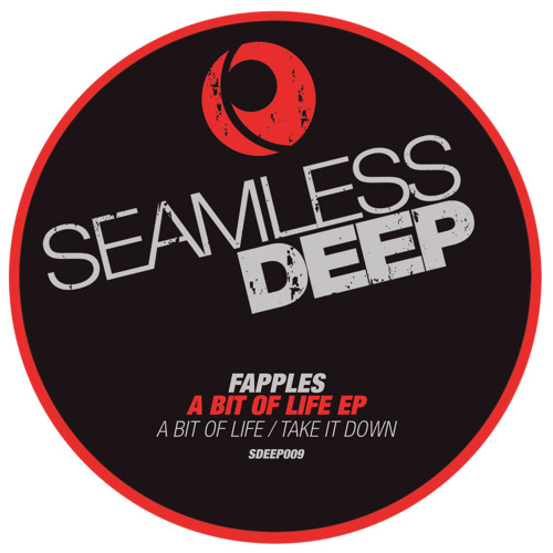 Fapples - Take It Down (Original Mix)[Seamless Recordings]