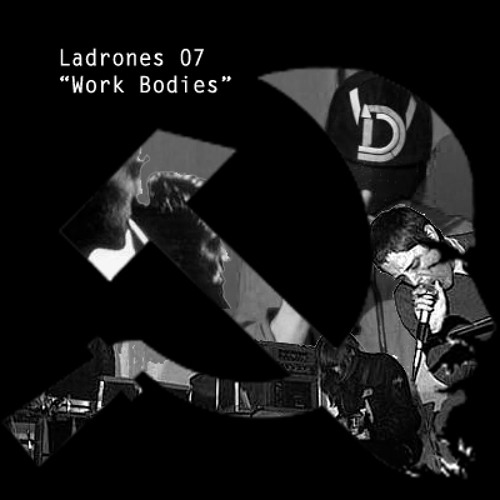 Radio Cómeme - Ladrones 07 by Alejandro Paz / Work Bodies