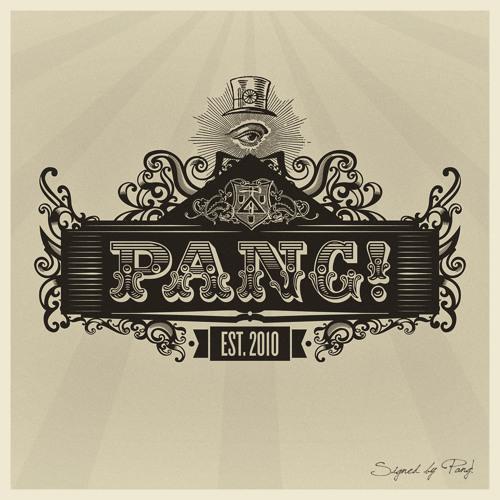 PANG! - Pinocchio (Original mix)