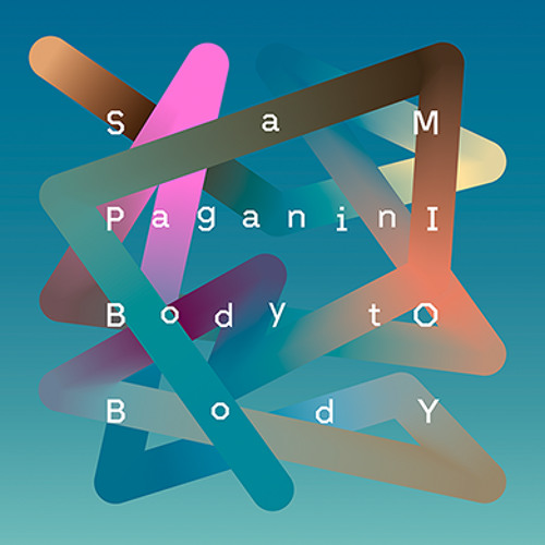2 Sam Paganini Fire in my Arms