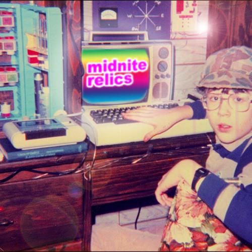 Legowelt - Midnite Relics DJ Mix