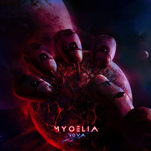 Mycelia - Nova (song snippet)
