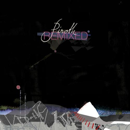 Piroth - Fog Dancer (Studio Barnhus Remix) (Kranglan Broadcast, KLN002CD)