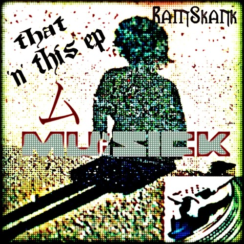 Ram Skank - X Beat