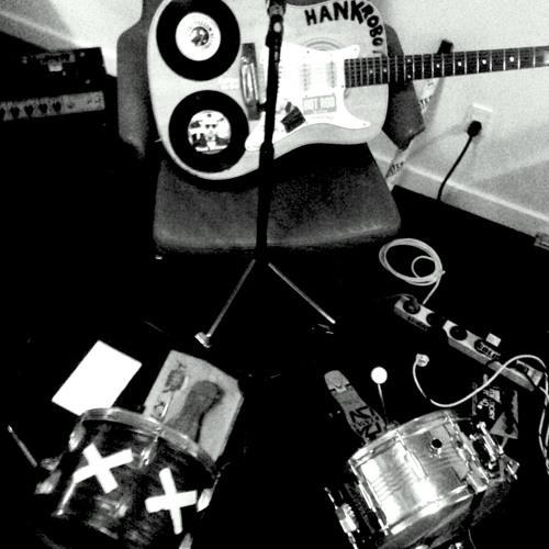 Hank Robot's R'n'R Medley From Hell