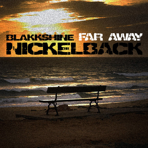 how to play far away by nickelback