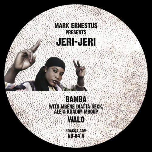 Jeri-Jeri: Bamba Version (clip)