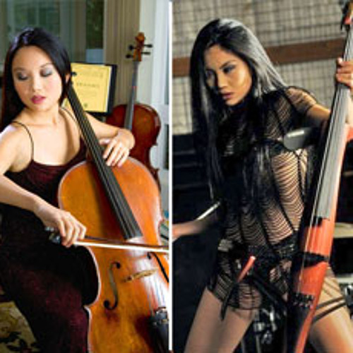 "Tina Guo: ""To Be In Your Arms Again"" {Eternity: 2013 Album}"