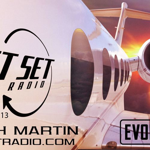 Isaiah Martin WMC 2013 JET SET RADIO - Mixed by Isaiah Martin