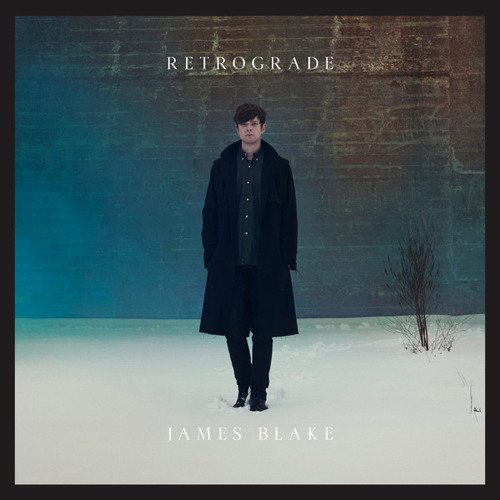 "James Blake ""Overgrown"" Remixes"