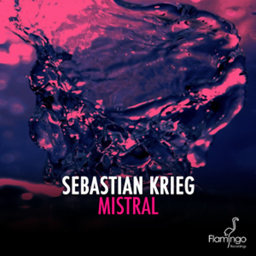 Sebastian Krieg - Mistral (Preview) [Flamingo Recordings]