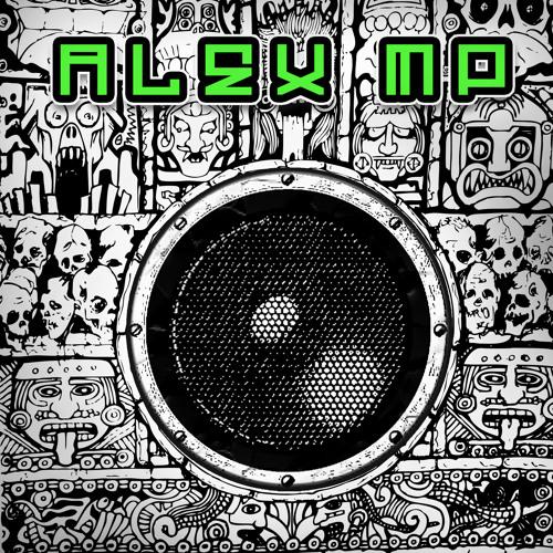 Alex MP Hardcore Promo Hard-Attack