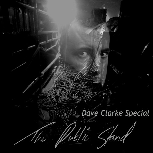 Rolf Mulder - The Public Stand 20130307 - Dave Clarke Special