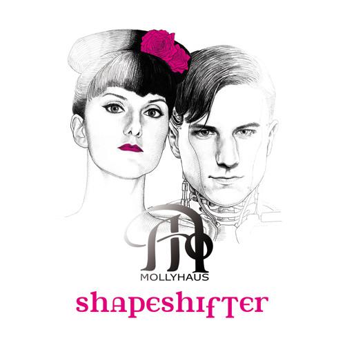 Shapeshifter (EP)