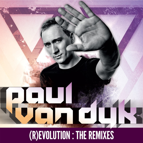 Paul van Dyk feat. Tyler Michaud & Fisher - All The Way (Steve Wish Remix) Preview