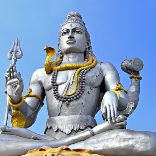 Om Namah Shivaya (feat. The Kailash Jungle Band)