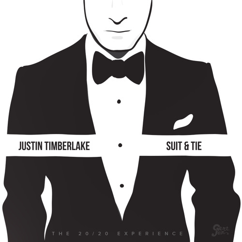 Julio Bashmore - Suit&Tie remix