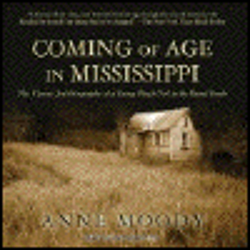 coming of age in mississippi free essay