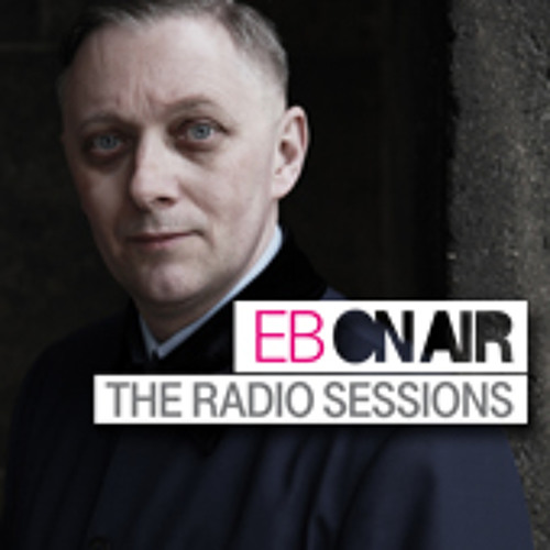 Mark Reeder - The Radio Sessions Mix, 2009-11-26