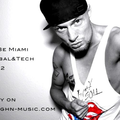 SoBe Miami Tribal&Tech Pt. 2