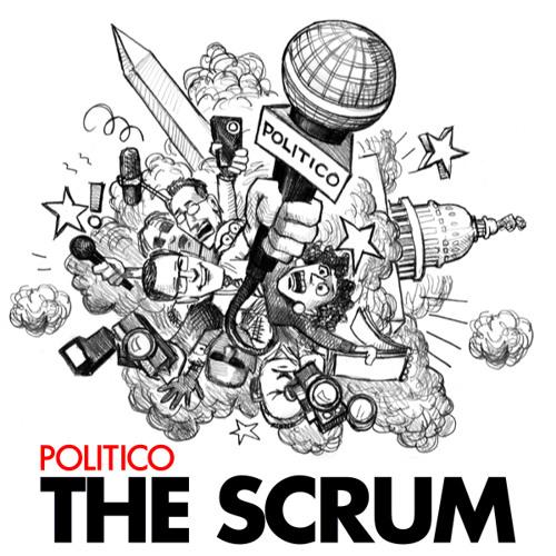 The Scrum: Sequester Episode