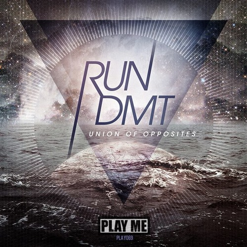 Into The Sun by Run DMT ft. Zeale & Derek Allen