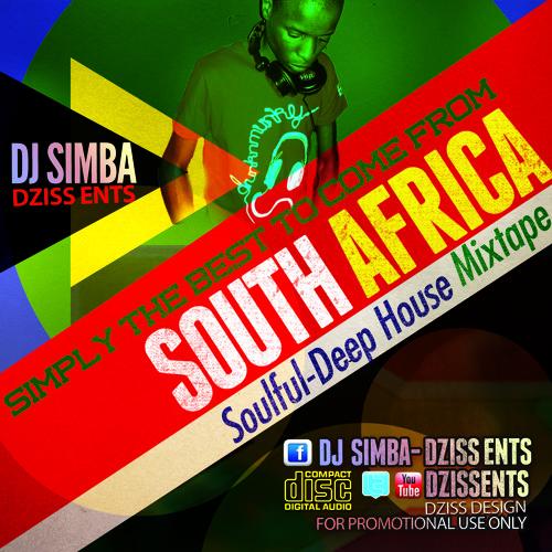 Deep South African House [2013]22 Songs Mixtape